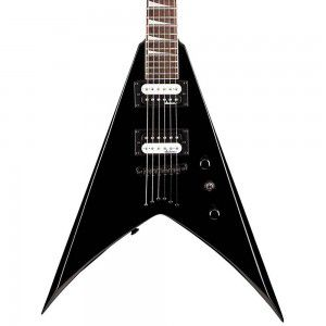 Jackson Js32t King V Hardtail Rw Fingerboard Gloss Black