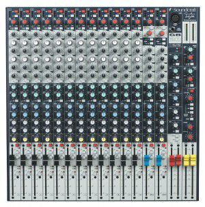 Soundcraft Soundcraft Gb2r-12/2