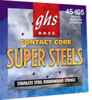 Ghs Strings L5200 Supersteel