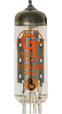 Groove Tubes Groove Tubes El84-r Medium Duet Power Tube