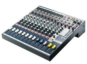 Soundcraft Soundcraft Efx8