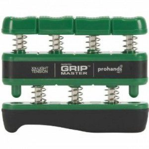 Prohands Gripmaster Gm-14004 Xx-light/green