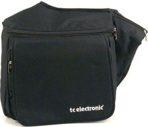 Tc Electronic Gigbag For Nova System And G-natural