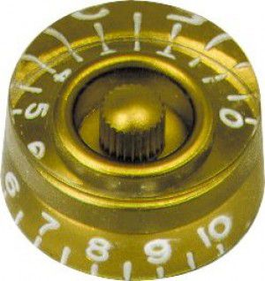 Dimarzio Speed Knob Gold Dm2100g