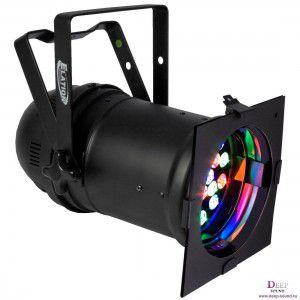American Dj Supply American Dj Stage Color Led Bl