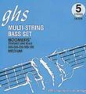 Ghs Strings 5ml-dyb Boomers