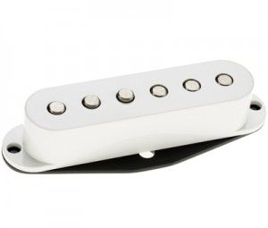 Dimarzio True Velvet Neck Dp175w