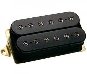 Dimarzio Super Distortion F-spaced Dp100fbk