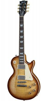 Gibson Usa Les Paul Traditional 2015 Heritage Honeyburst