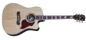 Gibson 2016 Songwriter Studio Cutaway Antique Natural