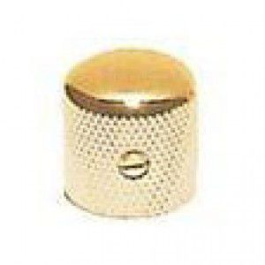 Dimarzio Barrel Knob Gold Dm2110g