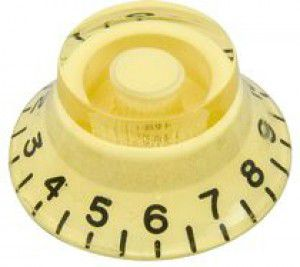 Dimarzio Bell Knob Cream Dm2101cr