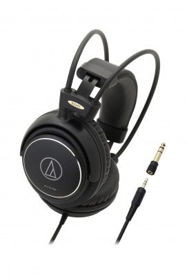 Audio-technica Audio-technica Ath-avc500