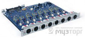 Avid Avid Venue Sro Analog Output Card