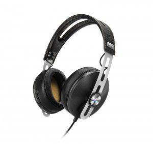 Sennheiser Sennheiser Momentum 2.0 On-ear (m2 Oeg) Black