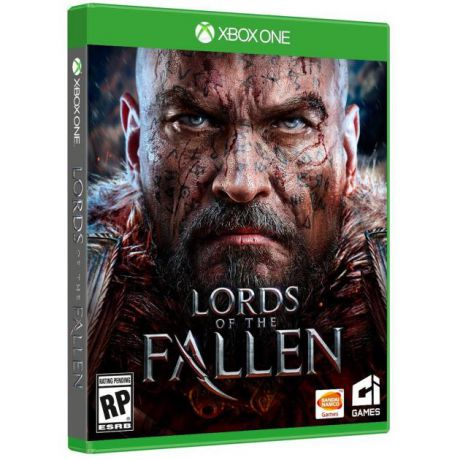 City Interactive Xbox One: Lords of the Fallen