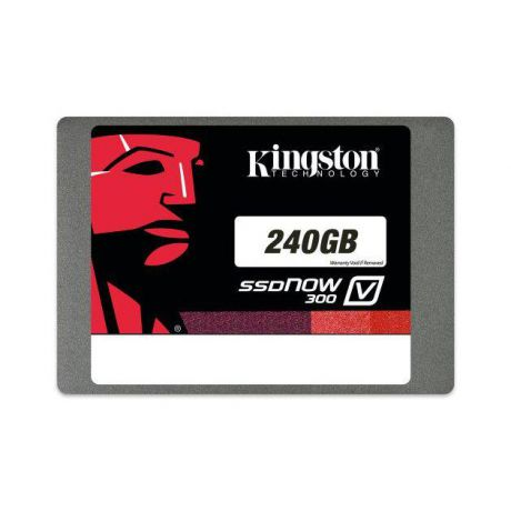 Kingston Kingston SSDNow V300 240Гб