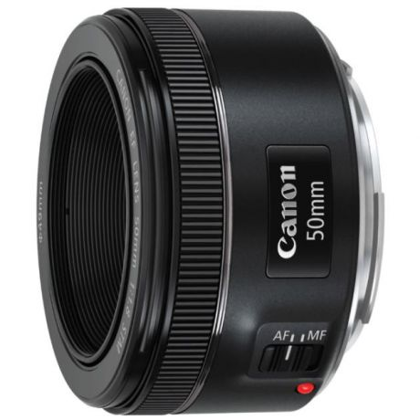 Canon Canon EF 50mm f/1.8 STM Canon EF