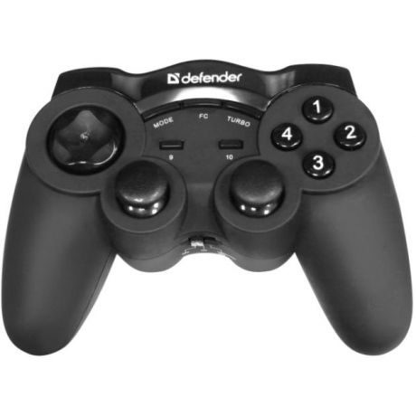Defender Defender Game Racer Wireless G2