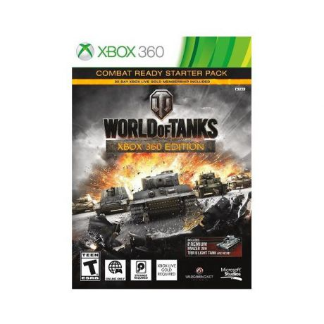 Wargaming World of Tanks 4ZP-00018