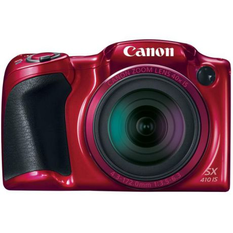 Canon Canon PowerShot SX410 IS 4,3–172
