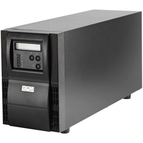 Powercom Powercom VANGUARD VGS-1500XL