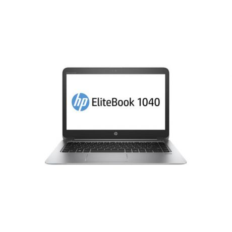 "HP HP EliteBook Folio 1040 G3 отсутствует, 14"", Intel Core i5, 16Гб RAM, SSD, Wi-Fi, Bluetooth, 3G"