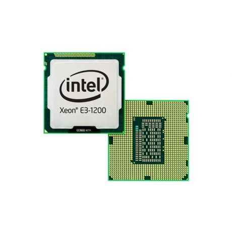 Intel Intel Xeon E3-1220 v2 Ivy Bridge-H2 CM8063701160503 Socket 1155, 3100МГц, 1 Мб