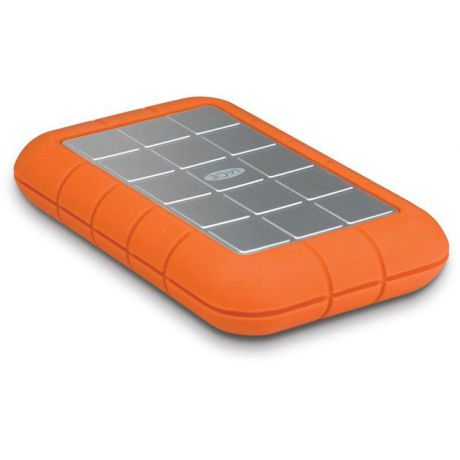 LaCie LaCie Rugged Triple