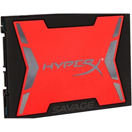 Kingston Kingston HyperX Savage SHSS3B7A Bundle Kit 120Гб