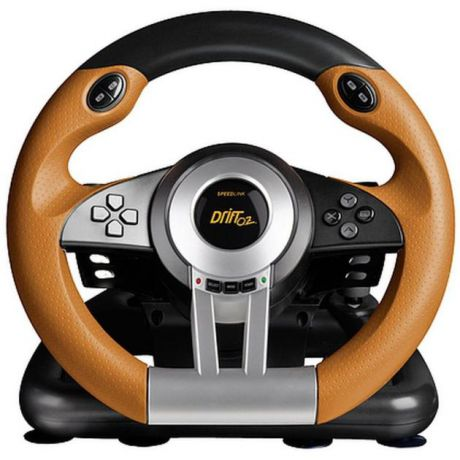 SPEEDLINK SPEEDLINK DRIFT O.Z. Racing Wheel (SL-4495)