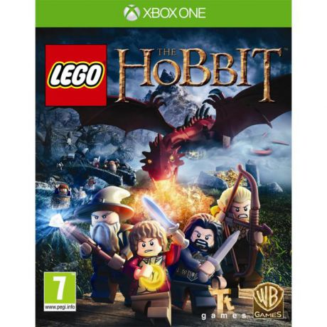 Warner Bros Interactive LEGO Хоббит