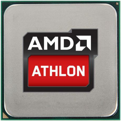 AMD AMD Athlon 5350 Kabini AD5350 Socket AM1, 2МГц, 2048