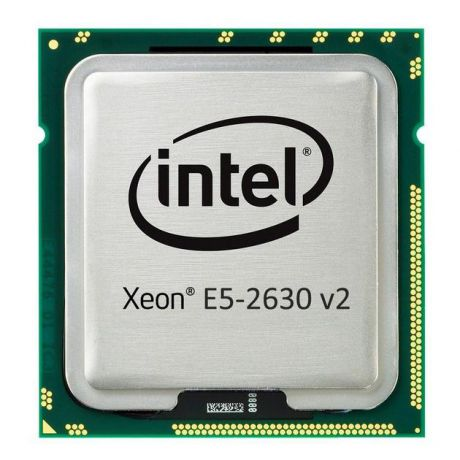 Intel Intel Xeon E5-2630 v2 Ivy Bridge-EP Socket 2011, 2600МГц, 1.5 Мб