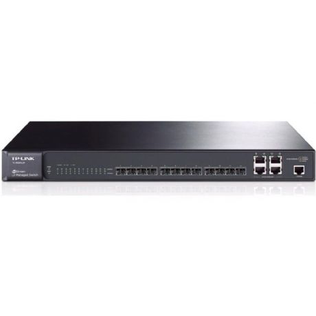 TP-Link NET SWITCH 12PORT SFP 4 1000M TL-SG5412F TP-LINK