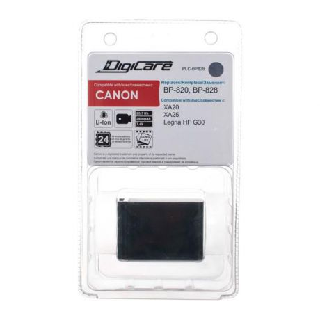 DigiCare DigiCare PLC-BP828 / BP-828, BP-820