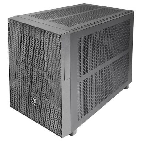 Thermaltake Thermaltake Core X2 CA-1D7-00C1WN-00 Black