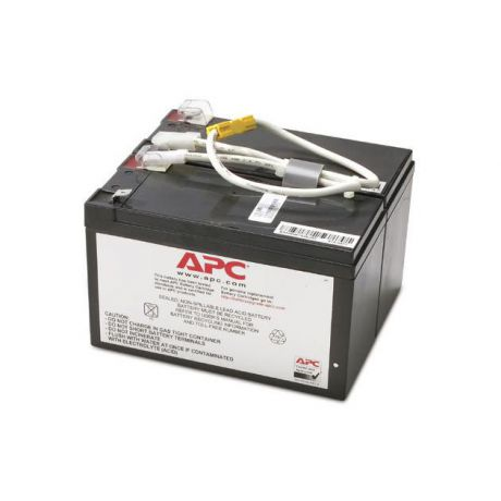 Electric APC by Schneider Electric Battery replacement kit for SU450I, SU450INET, SU700I, SU700INET (сборка из 2 батарей)