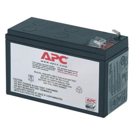 Electric APC by Schneider Electric Battery replacement kit for BE525-RS,  BE550-RS, BH500INET, BK325-RS, BK350EI, BK350-RS, BK475-RS, BK500EI, BK500-RS, BP280SI, BP420SI, SC420I, SU420INET, BK250EI, BP280i, BK400EI