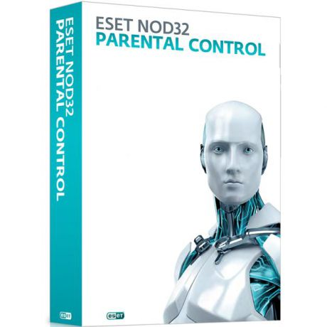Eset Eset NOD32 Parental Control