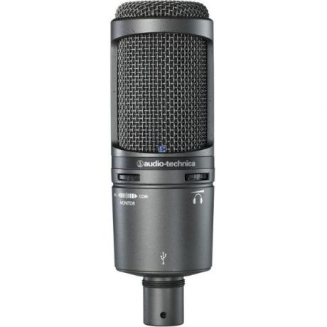 Audio-Technica Audio-Technica AT2020USB+