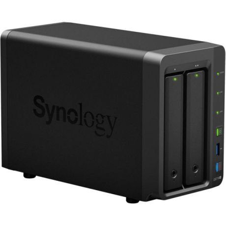 Synology Synology DS716+II