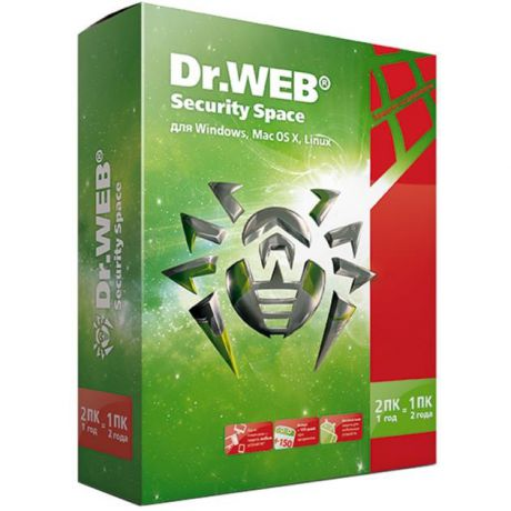 Dr. Web Dr.Web Security Space