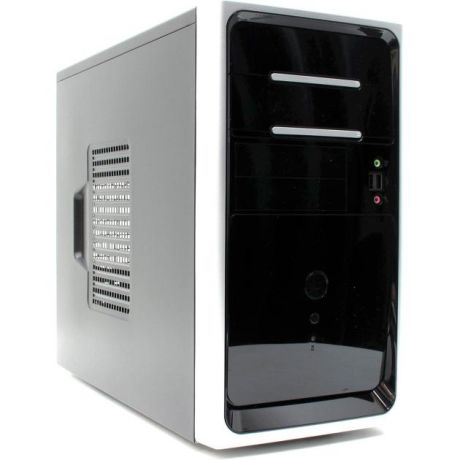 IN WIN IN WIN EMR020 450W Black/silver