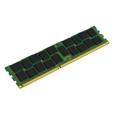Kingston Kingston for HP/Compaq 713985-B21 DDR3 DIMM 16GB PC3-12800 1600MHz ECC Reg Low Voltage Module