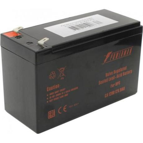 Powerman Powerman Battery for UPS 12V/9AH