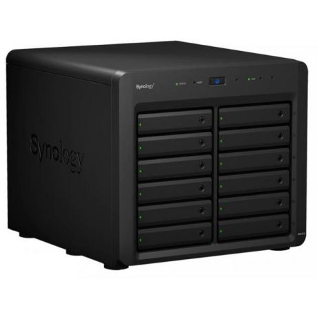 Synology Synology Expansion Unit DX1215