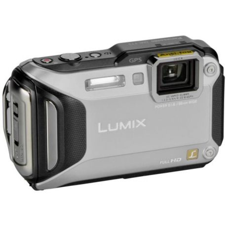 Panasonic Panasonic Lumix DMC-FT5 4,9—22,8