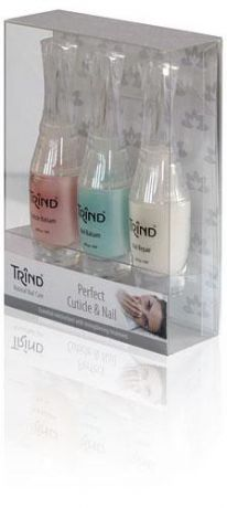 "Набор Trind ""Perfect Cuticles & Nail Set"""