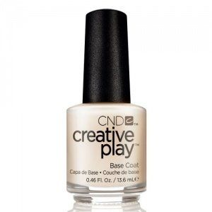 CND Creative Play Базовое покрытие № 482 Base Coat